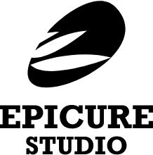 Logo EPICURE STUDIO