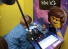 Atelier LEGO® Movie 2